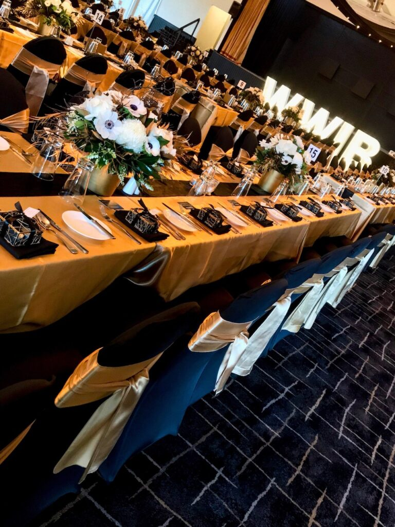 business-event-theming-stylist-wollongong