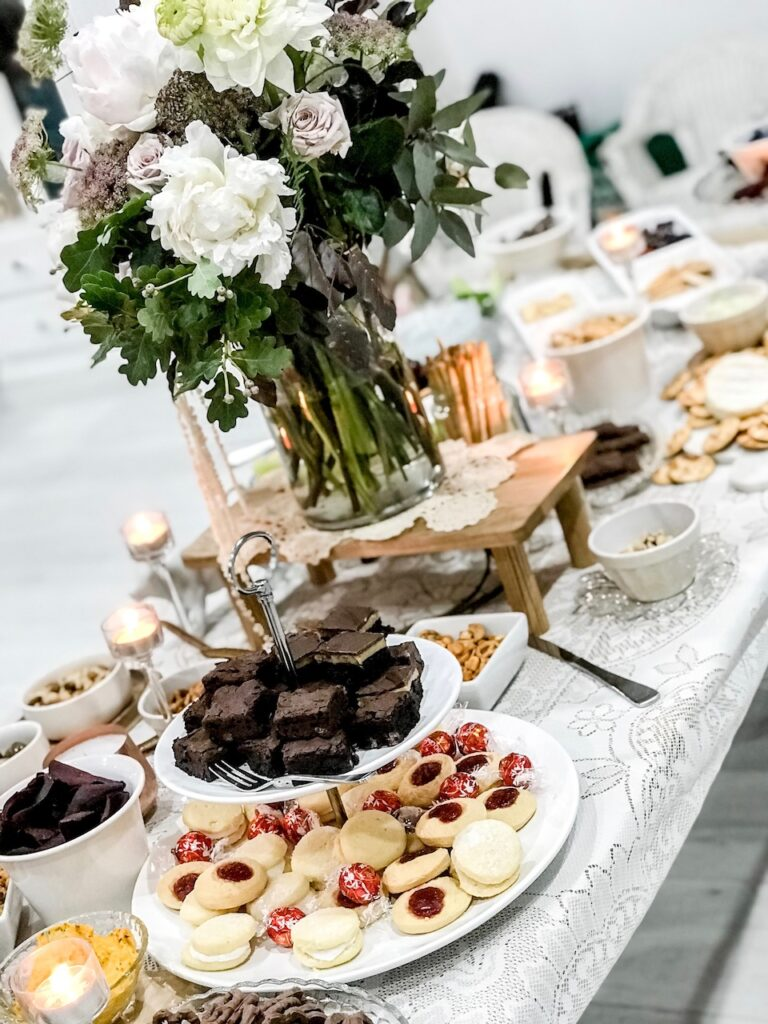 event-styling-small-business-opening-sydney