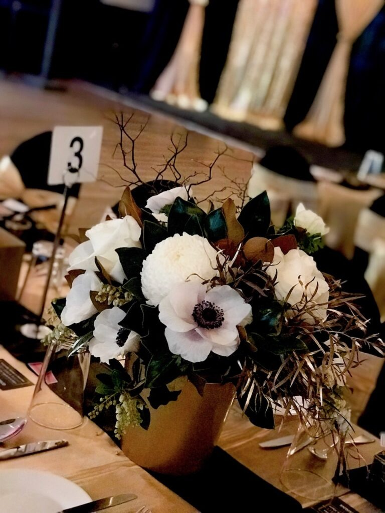 gala-event-glamour-themed-styling-flowers-sydney