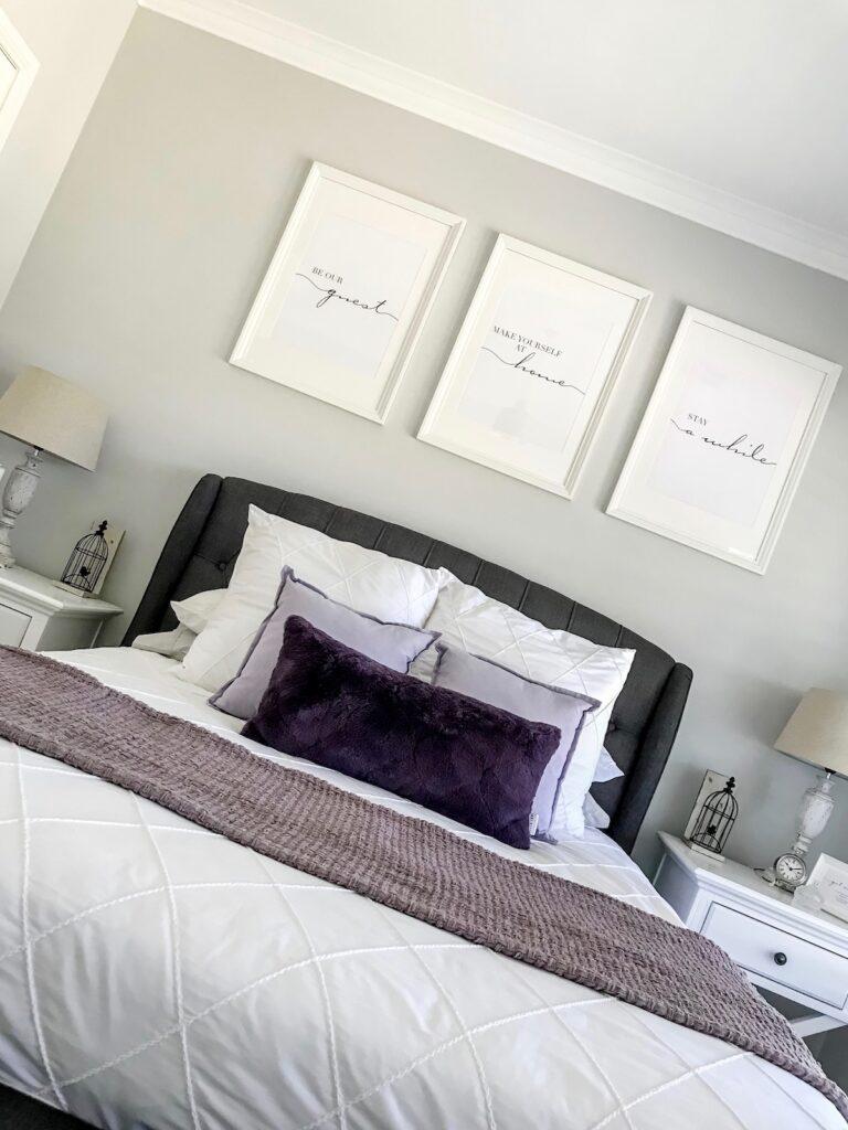 hamptons-bed-styling-interior-decorator-sydney