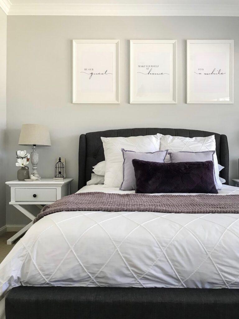 hamptons-bedroom-interior-stylist-sydney