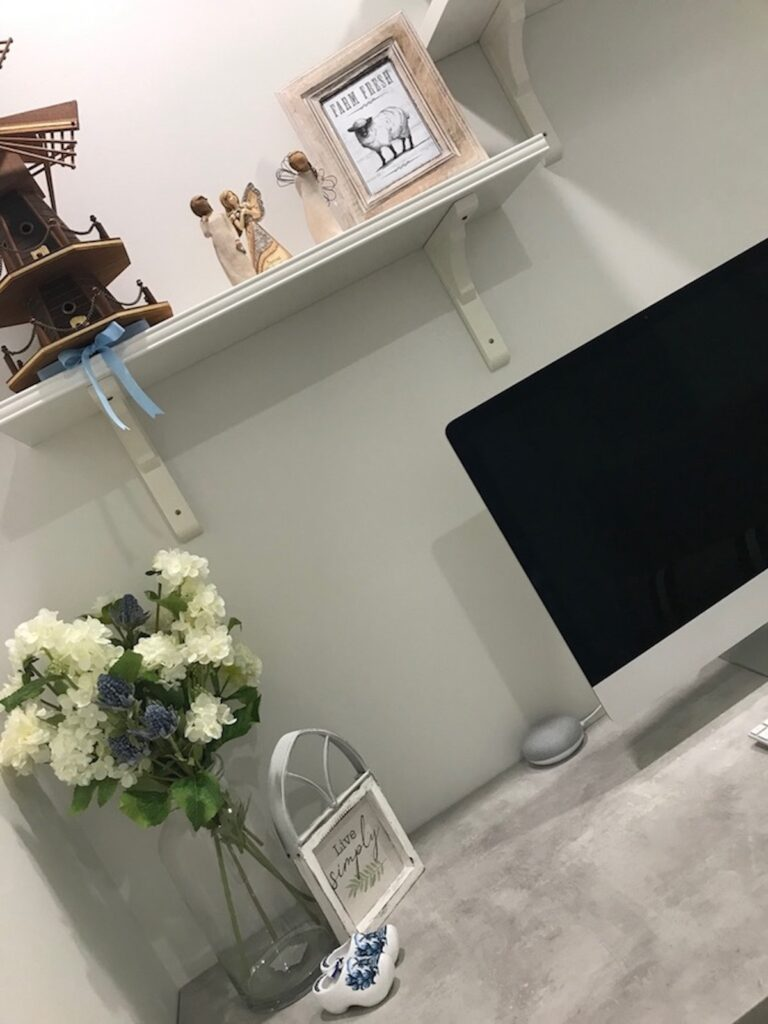 home-office-farmhouse-styling