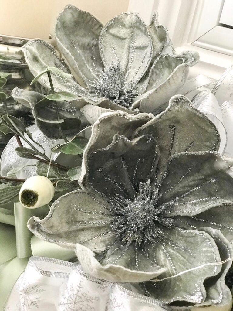sage-themed-flowers-interior-christmas-decorating-sydney