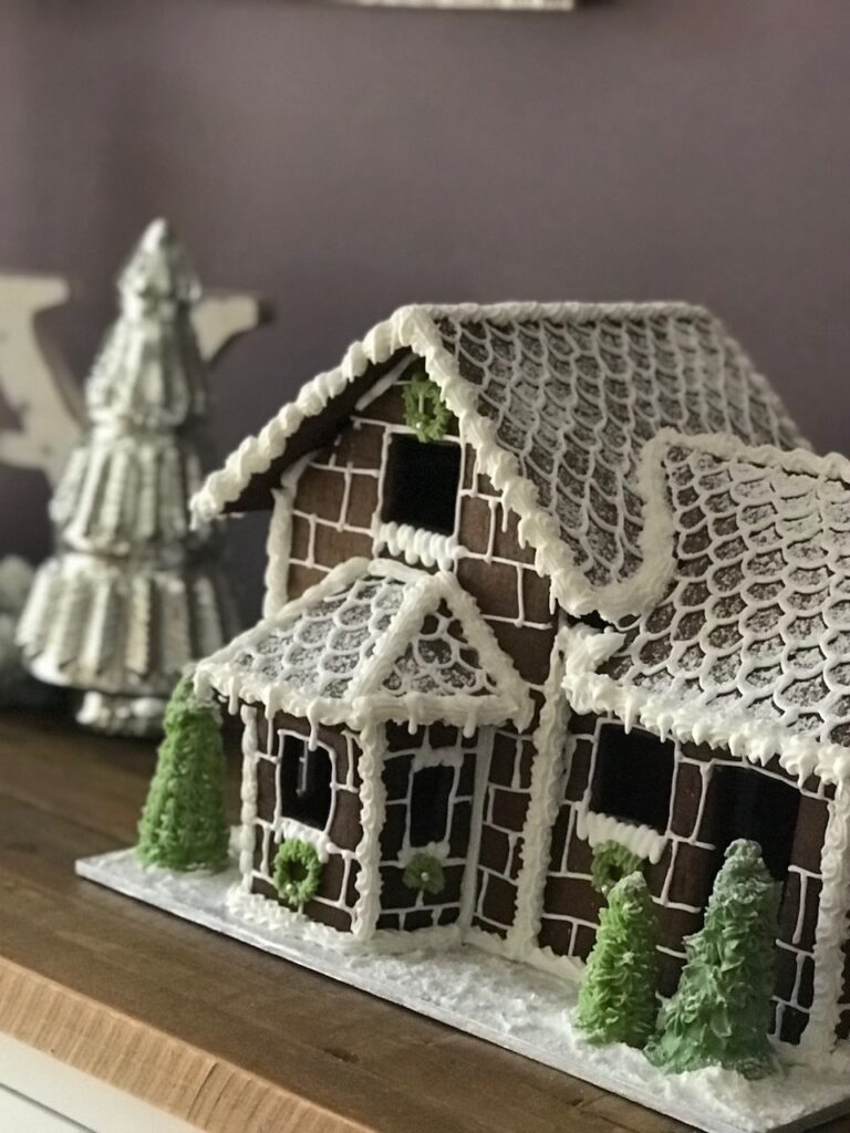 sage-themed-gingerbread-house-interior-christmas-decorating-sydney