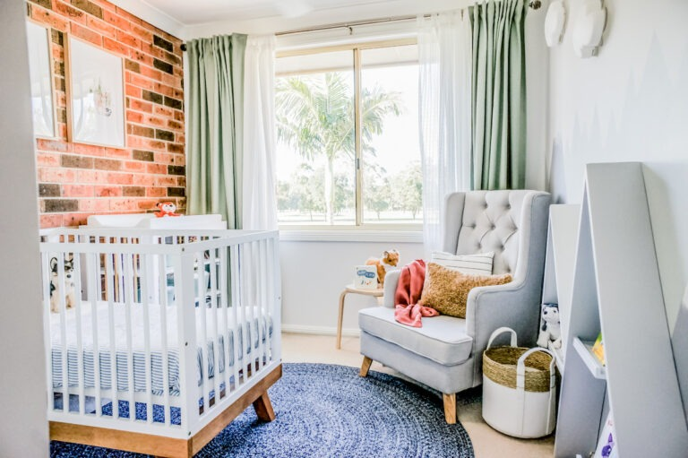 woodlands-nursery-interior-decorating-sydney
