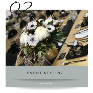 Event Styling Gallery Image