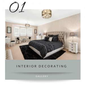 Interior Decorating | Gallery