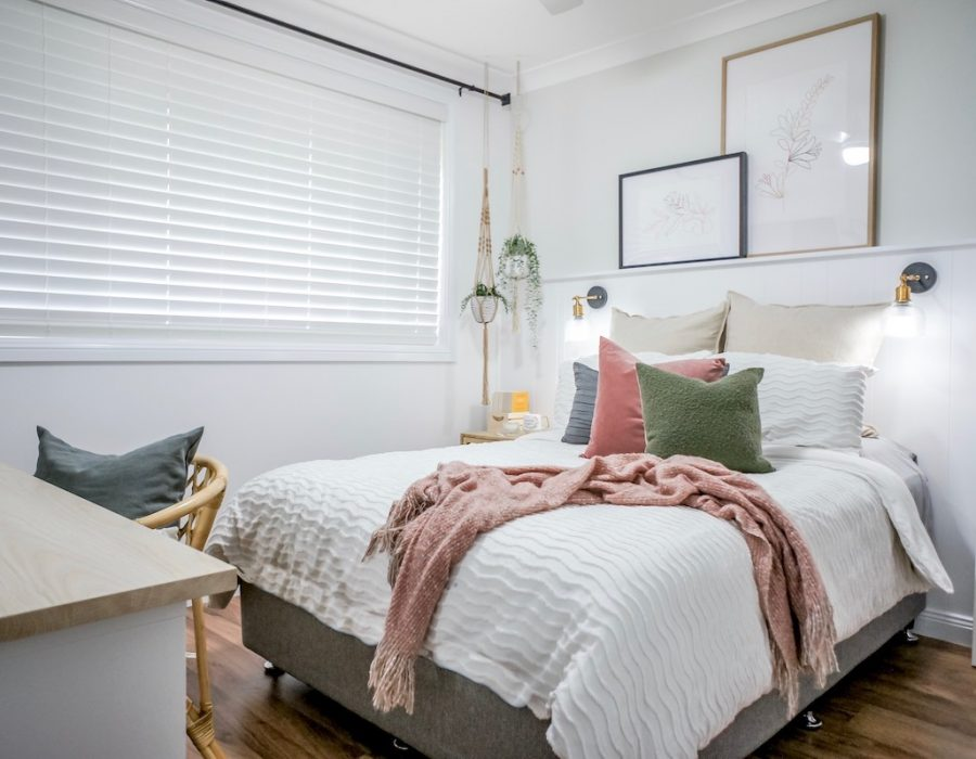 after-2-scandi-boho-bedroom-interior-decorating-sydney
