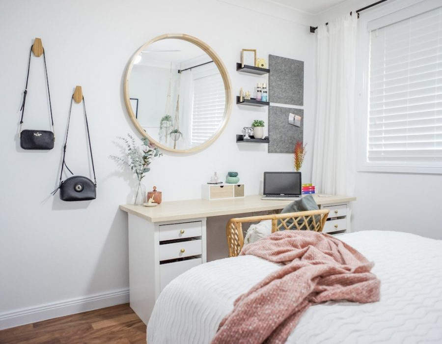 after-scandi-boho-bedroom-interior-decorating-sydney