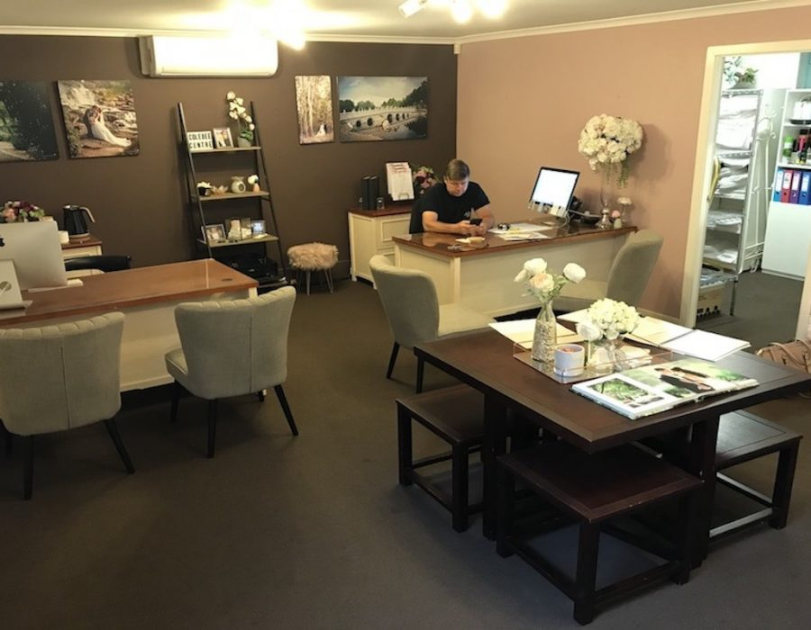 before-2-bridal-office-space-interior-decorating-sydney
