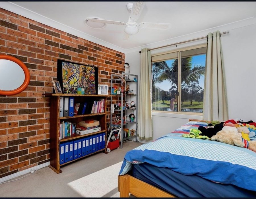 before-woodlands-nursery-interior-decorator-sydney